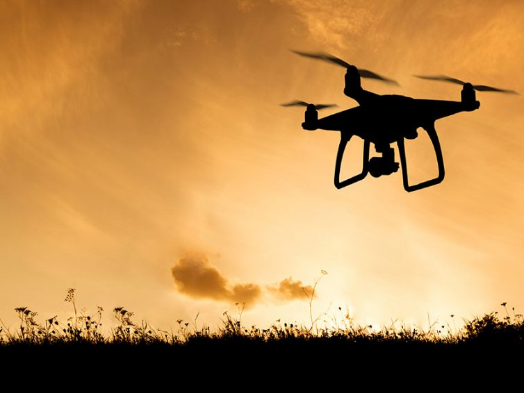 Workshop for drone operators is set for January