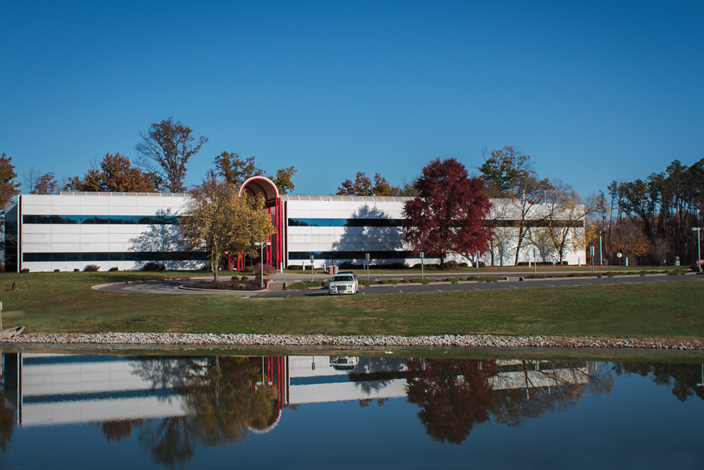 Dunn-Richmond Economic Development Center