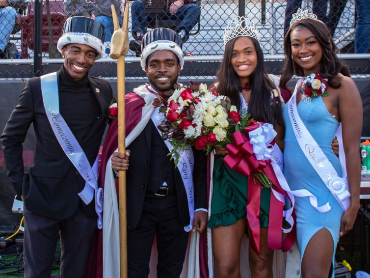 SIU's 2019 Homecoming is a big success