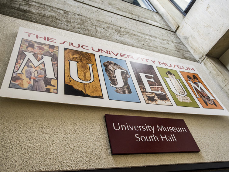 Creativity, scholarship are key to University Museum's mission