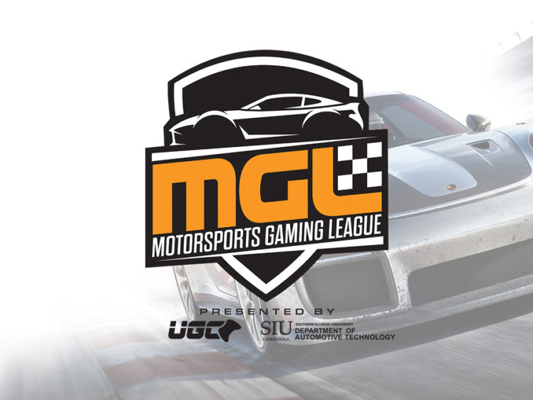 Ultimate Gaming Championship, SIU Automotive partner in motorsports gaming league