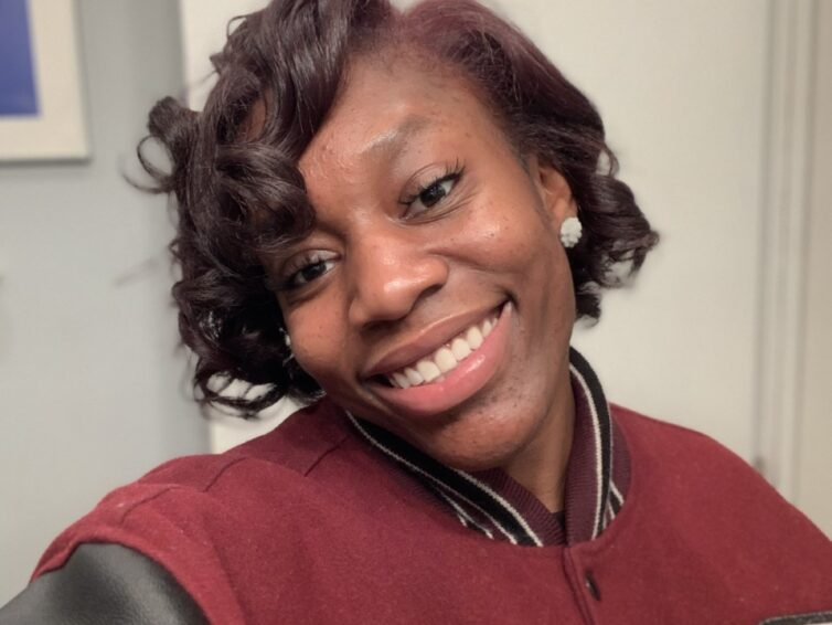SIU's Emani James wins national accounting scholarship