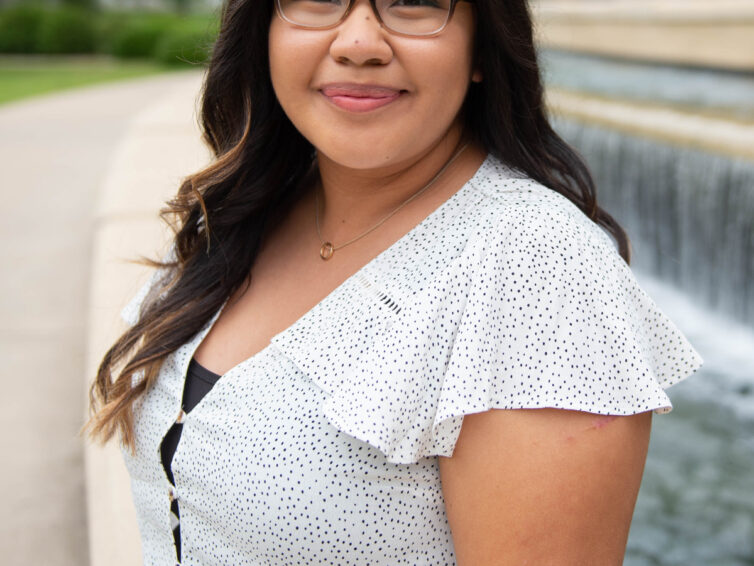 For Jocelyn Ortiz, the McNair summer research program opens up opportunities