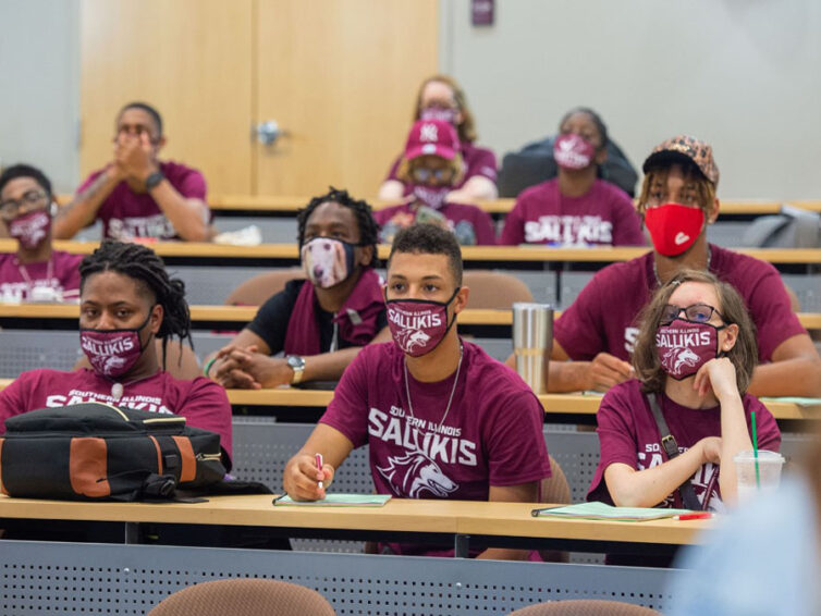 Seymour Bryson Future Scholars Program returns to promote student success